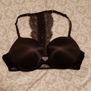 2 push up bra